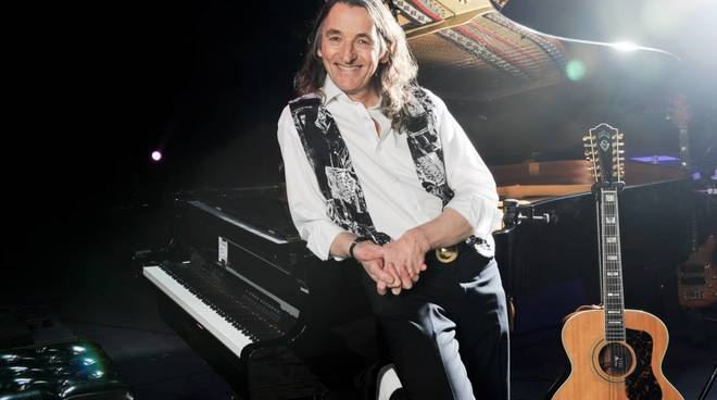 Roger Hodgson Band