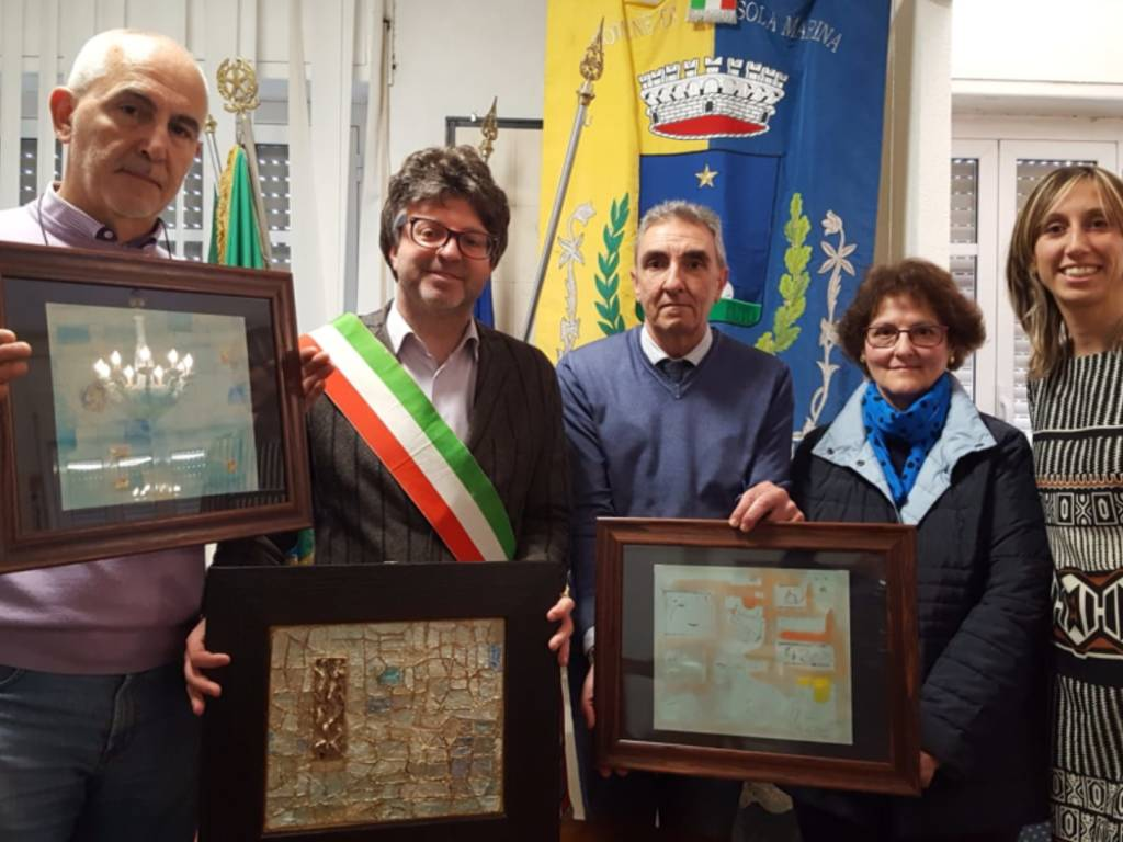 Donazione Edoardo Alfieri Albissola