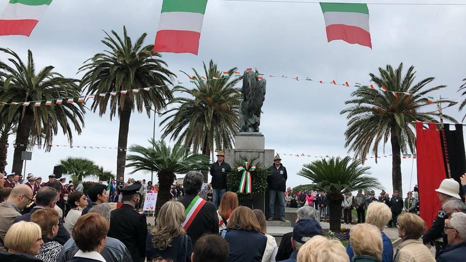 Festa Liberazione 25 Aprile Loano