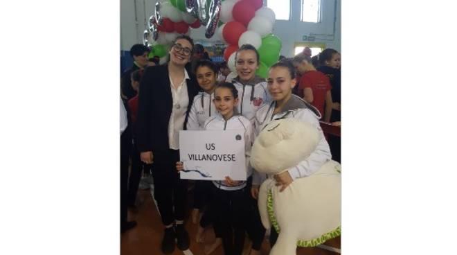 Villanovese
