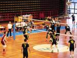 volley laghezza pallavolo maschile