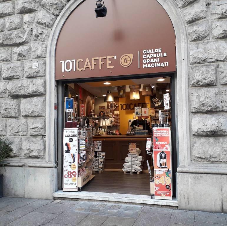 101 caffe genova