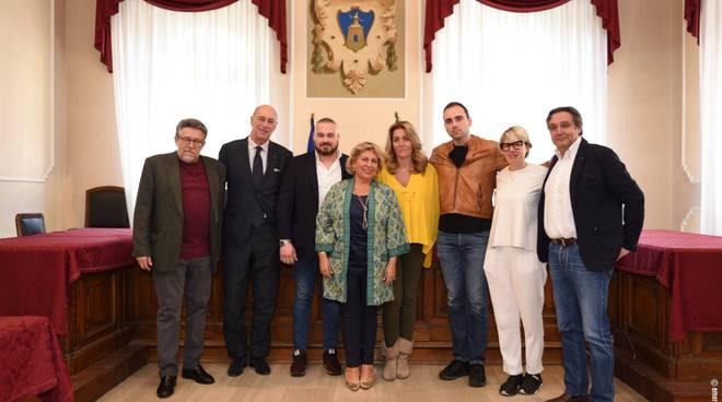 Alassio Centolibri 2019