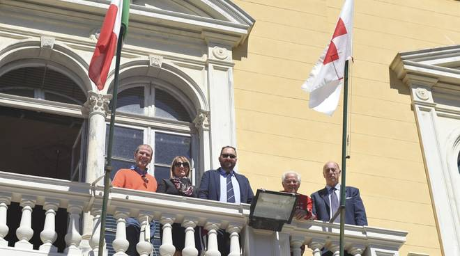 Alassio croce rossa italiana