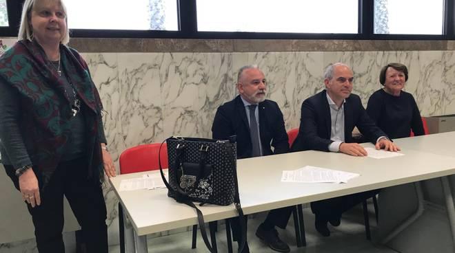 """Albenga, ecco la statua """"Mater Matuta"""" dedicata all'agricoltura"""