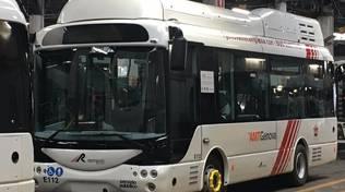 autobus elettrico elettrici