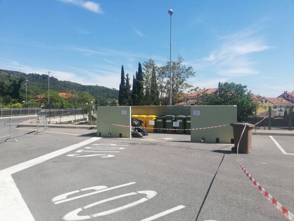 Bomba Andora Cassonetto