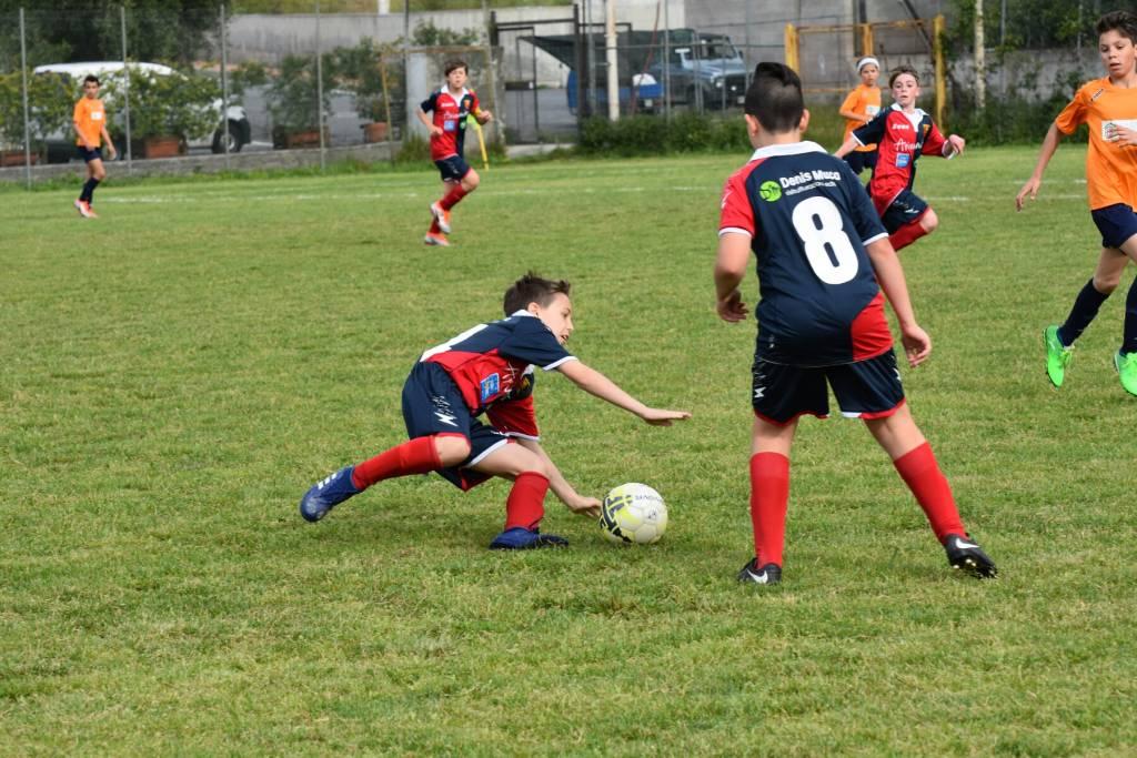 Calcio, Coppa Primavera: gli Esordienti 2007