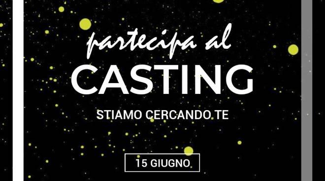 Casting - cercasi attori e comparse