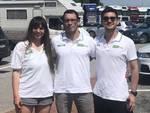 Campionati Italiani di Nuoto: Callegari, Chindamo e Pastorino a medaglia