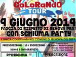 Colorando Tour