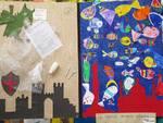 Terre des Homme: L\'Istituto Calasanzio di Genova vince il primo premio del concorso artistico  dedicato alla protezione  dell\'ambiente
