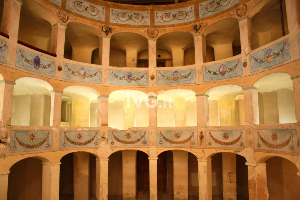 Apertura Teatro Aycardi