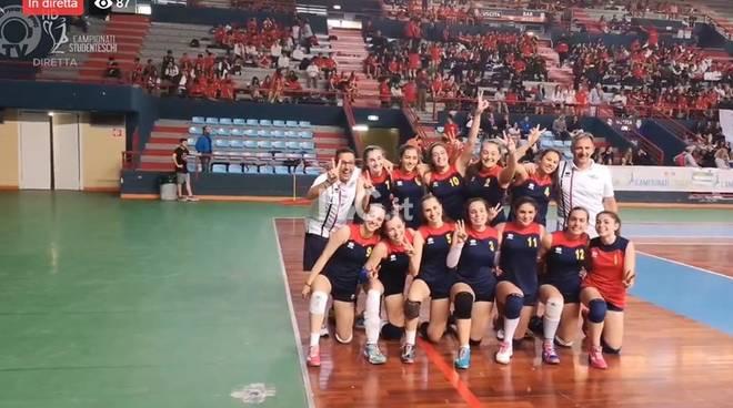 campionati studenteschi di Bari