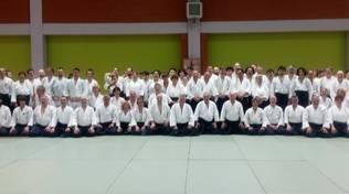 Aikido - Stage Nazionale a Milano e prossimi appuntamenti