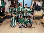 Coppa Liguria a Genova  Savona u8 primo, u10 quarto