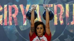 Pink Power - Debora De Lima Barbosa, non cerca la celebrità, lei è Campionessa dentro!