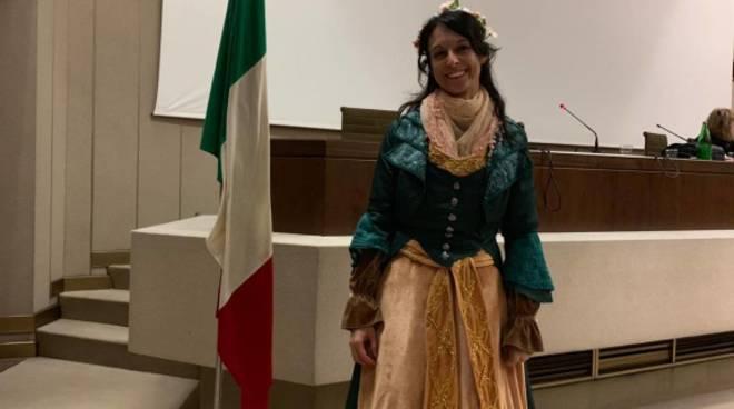 Comitato Personaggi Storici e Folkloristici Liguri