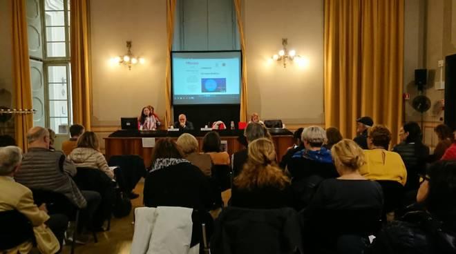 Convegno fibromialgia Assoutenti Genova