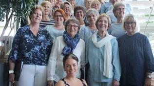 Coro di Larvik - Norvegia