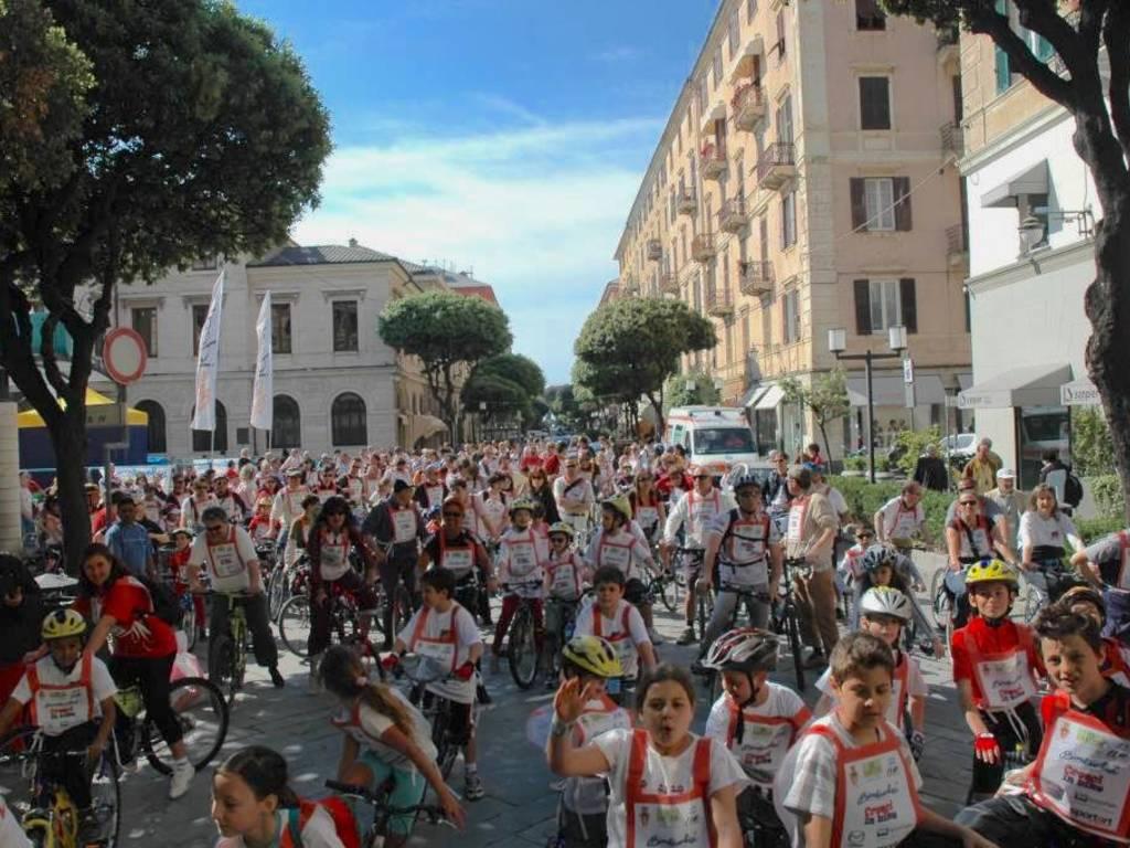 Cresc.i in Bike Savona 2019
