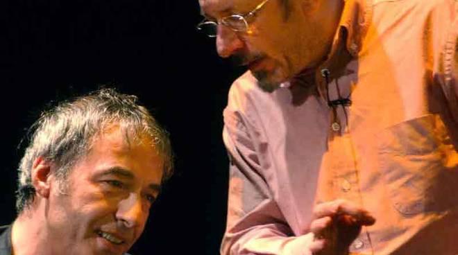 David Riondino e Dario Vergassola