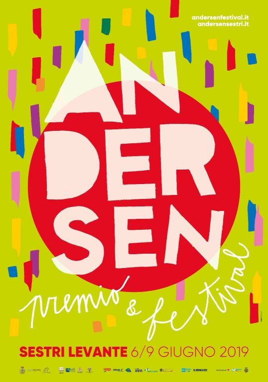 Diodato concerto Andersen Festival Sestri Levante