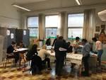 Elezioni 2019 Albenga spoglio