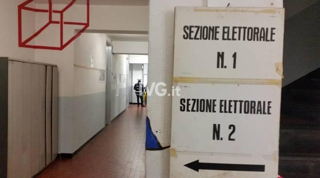 Elezioni finale