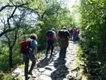 Escursione Monte Guardiabella