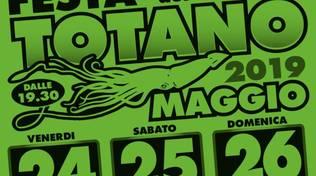 Festa del Totano a Quiliano