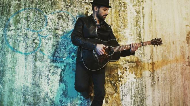 Lorenzo Piccone musicista