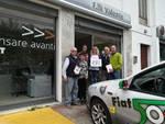 Fiat 500 riconoscimento