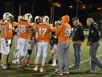 Football americano: Predatori Golfo del Tigullio vs Frogs Legnano