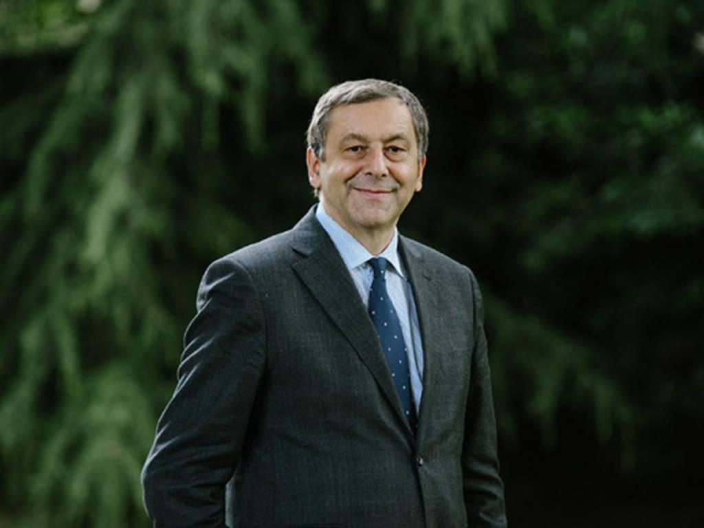Francesco Profumo è il nuovo presidente di Acri, mentre il