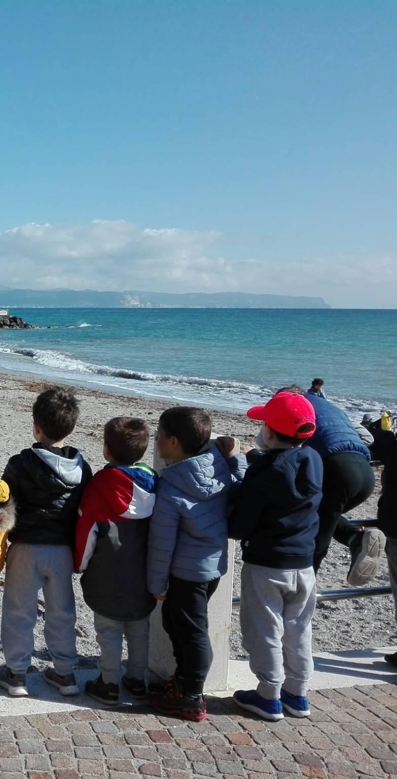 Friday for Future Bastia