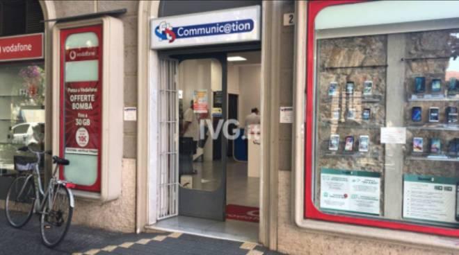Ft Communication Albenga