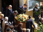 funerale rebella
