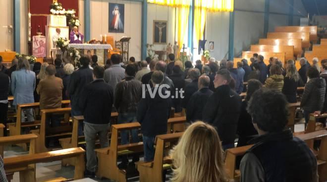 funerali bramanti