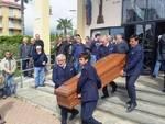 funerali dentella