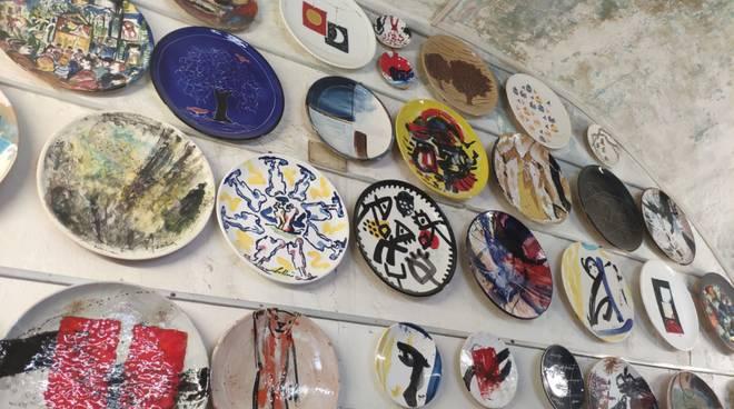 Ceramica Albissola Marina
