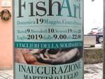 fish art 2019