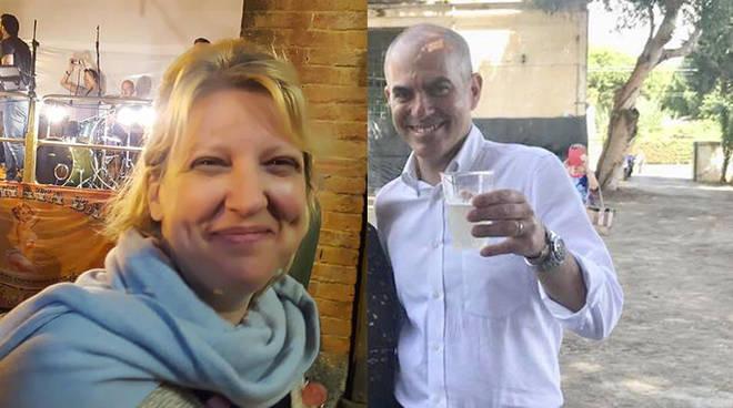 Giorgio Cangiano Cristina Porro