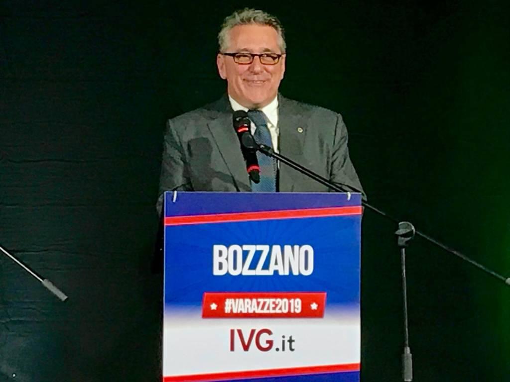 Il confronto di IVG.it tra i candidati sindaco di Varazze
