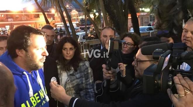 Intervista esclusiva Ivg Salvini