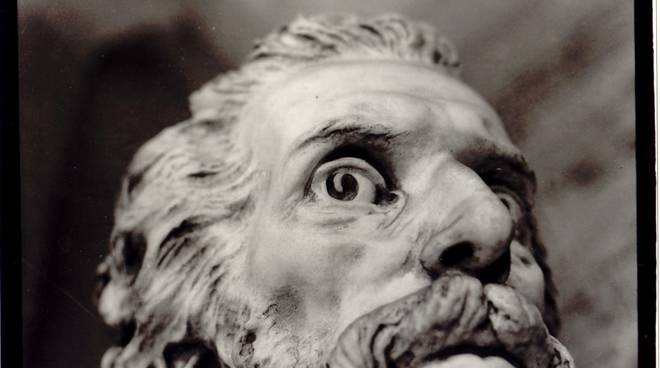 """""""La fotografia come differenza"""" mostra Paolo Novelli Genova"""