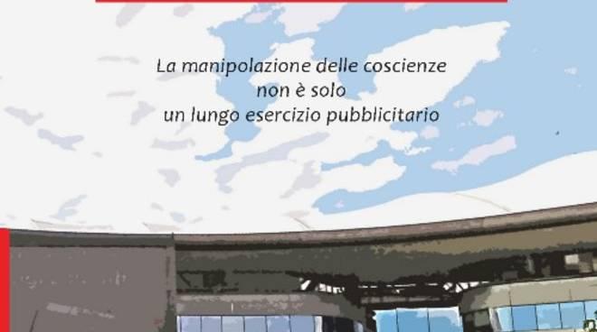 """""""Le due torri vuote"""" libro Fernanda Ferrari"""