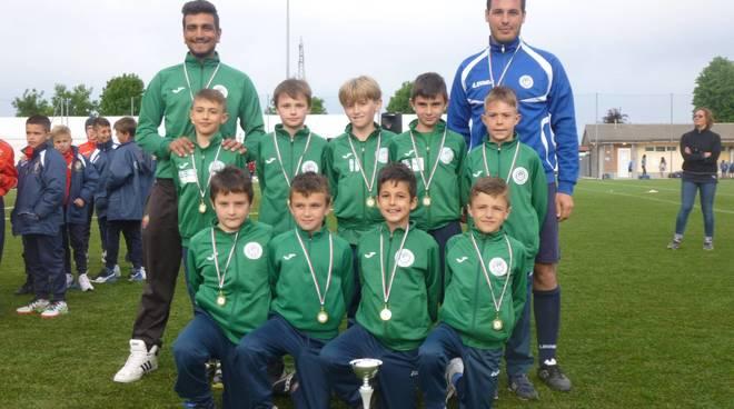 Legino 2009