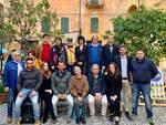 Lista civica Calleri Sindaco Albenga