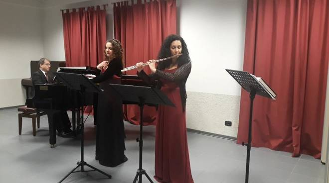 Loris Orlando - Jacopo Marchisio - Monica Russo - Laura Guatti